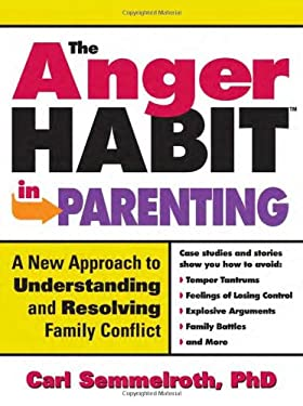The Anger Habit in Parenting