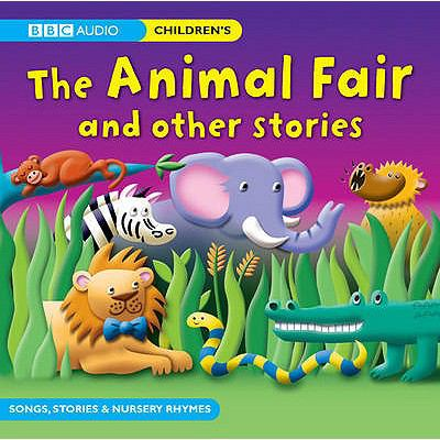 The Animal Fair and Other Stories 9781405688789