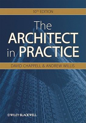The Architect in Practice 9781405198523