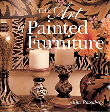 The Art of Painted Furniture 9781402725302