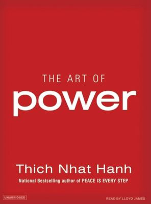 The Art of Power 9781400105106