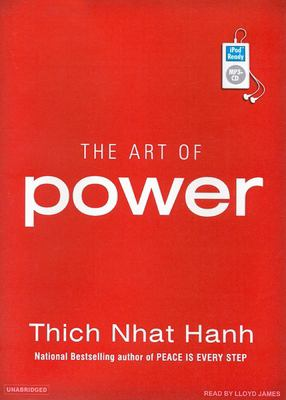 The Art of Power 9781400155101