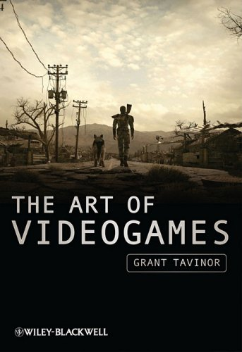 The Art of Videogames 9781405187886