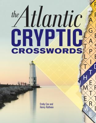The Atlantic Cryptic Crosswords 9781402759864