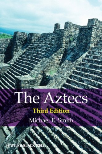 The Aztecs 9781405194976