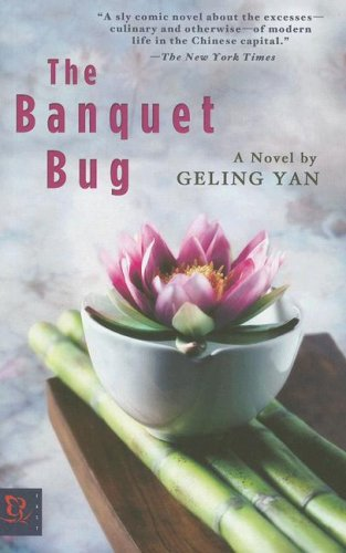 The Banquet Bug 9781401374037