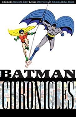 The Batman Chronicles: Volume 4 9781401214623