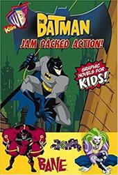 The Batman! Jam Packed Action 6039419