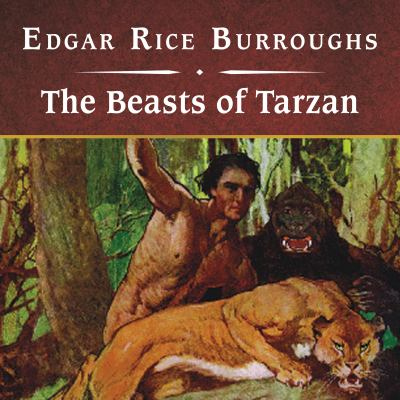 The Beasts of Tarzan 9781400159376