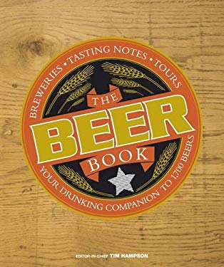 The Beer Book 9781405333016