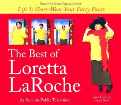 The Best of Loretta Laroche 9781401902520