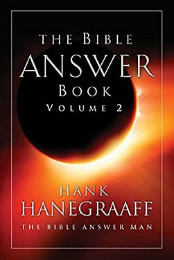 The Bible Answer Book: Volume 2 9781404103030