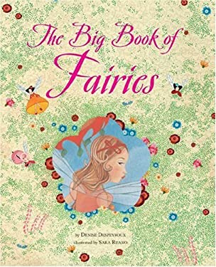 The Big Book of Fairies 9781402770302