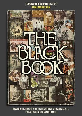 The Black Book 9781400068487