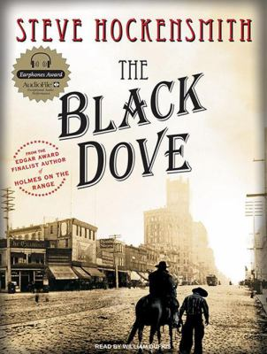 The Black Dove 9781400156054