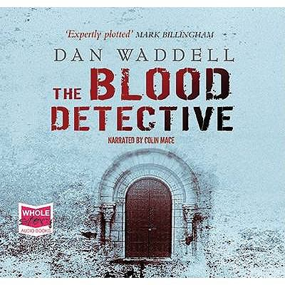 The Blood Detective 9781407424644