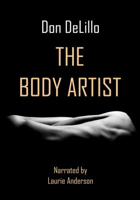 The Body Artist 9781402540264
