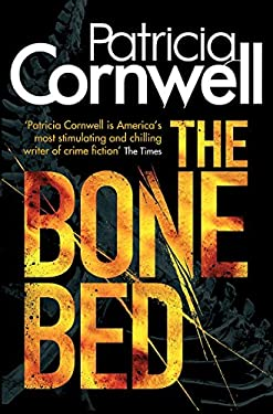 The Bone Bed 9781408703441
