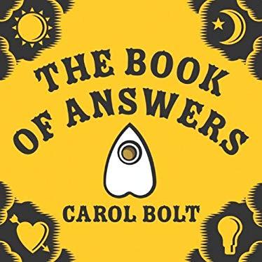 The Book of Answers 9781401308292