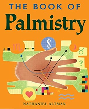 The Book of Palmistry 9781402713712