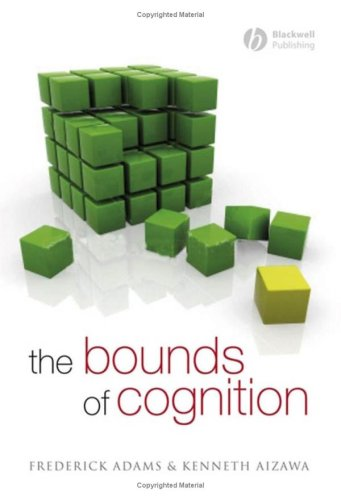 The Bounds of Cognition 9781405149143
