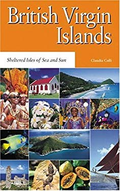 The British Virgin Islands: An Introduction and Guide 9781405028622