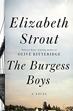 The Burgess Boys 9781400067688
