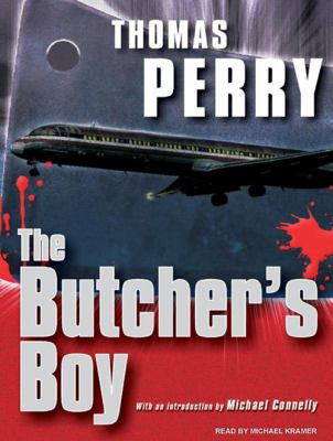 The Butcher's Boy 9781400160198
