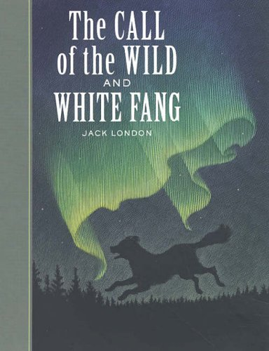 an analysis of the two of jack londons stories the call of the wild and white fang Comparison of london's white fang and the call of the wild two of jack london's most famous stories were the call of the wild and white fang though they are completely unrelated stories they have many.