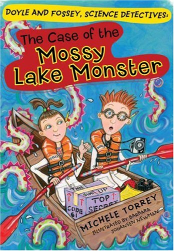 Case of the Mossy Lake Monster