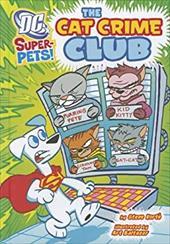 The Cat Crime Club 17623318