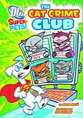 The Cat Crime Club 17623357