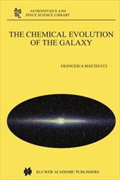 The Chemical Evolution of the Galaxy 6048084
