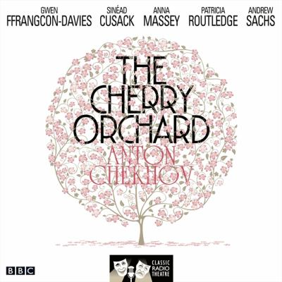 The Cherry Orchard 9781408468388