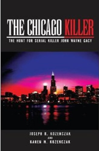The Chicago Killer 9781401095321