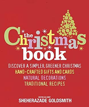 The Christmas Book 9781405332231