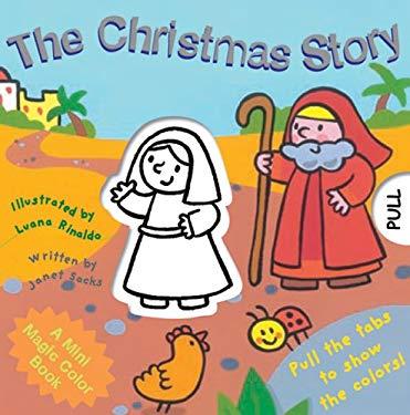 The Christmas Story 9781402726187