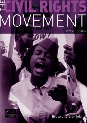 The Civil Rights Movement 9781405874359