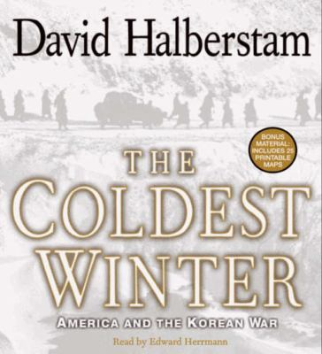 The Coldest Winter: American and the Korean War 9781401384852