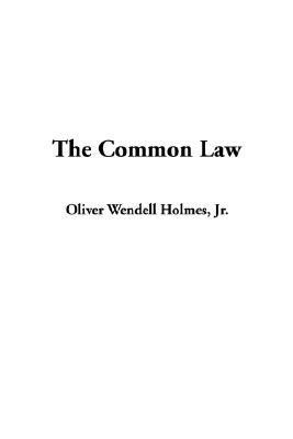 The Common Law 9781404343801