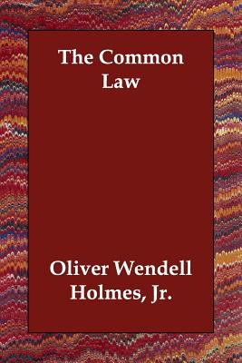 The Common Law 9781406813463