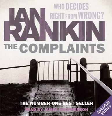 The Complaints 9781409101512