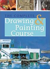 The Complete Drawing & Painting Course 6057337