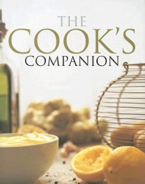 The Cook's Companion 9781405457491