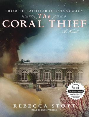 The Coral Thief 9781400163380