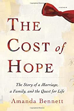 The Cost of Hope 9781400069842