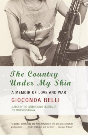 The Country Under My Skin: A Memoir of Love and War 9781400032167