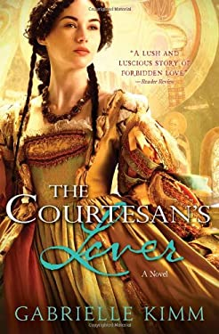 The Courtesan's Lover 9781402265884
