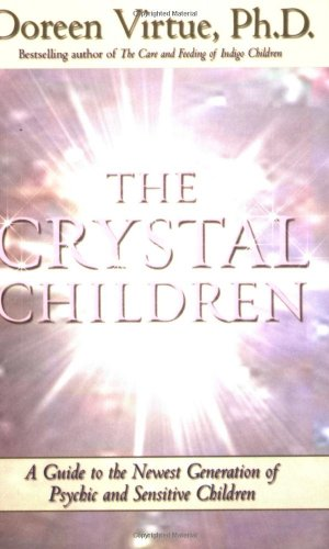 The Crystal Children 9781401902292
