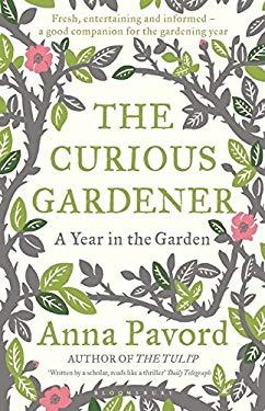 The Curious Gardener 9781408808887
